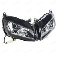 Front Head Lights Lamps Headlights Headlamp For Honda CBR 600RR 2007-2012 08 09