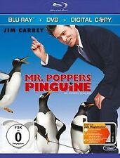 Mr. Poppers Pinguine [Blu-ray] von Waters, Mark   DVD   Zustand sehr gut