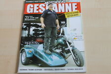 151891) Yamaha Vmax Sauer Gespann - Motorrad Gespanne 97/2007