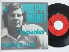 PHILIPPE MONET Le panier LBF 15409 Discotheque RTL
