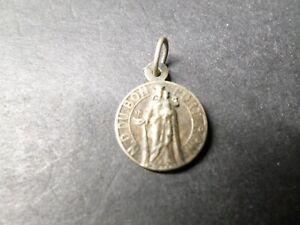 ANCIENNE MEDAILLE RELIGIEUSE, NOTRE DAME DU BON PORT, P.P.N.