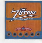 (FN300) The Zutons, It's The Little Things We Do - DJ CD