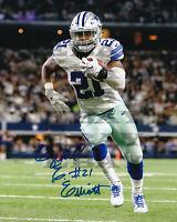 EZEKIEL ELLIOTT DALLAS COWBOYS Signed Autographed 8x10 photo Reprint