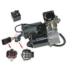 For Land Rover Range Rover 2006-2012 Air Suspension Compressor Pump LR025111
