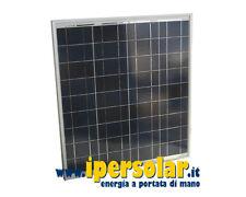 Pannello solare fotovoltaico 70 Watt Policristallino