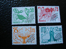 FRANCE - timbre yvert et tellier preoblitere n°150 a 153 n** (A5)stamp french