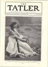 1902 Mrs Brown Potter As Calypso Ulysses