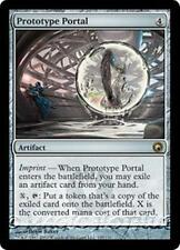 PROTOTYPE PORTAL Scars of Mirrodin MTG Artifact RARE