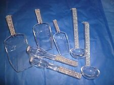 Wedding Candy Buffet Bling Scoop & Ladle Set