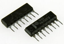 HA12002 Original Hitachi SIP8 Monolithic IC Protects Speakers and Amplifiers