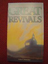 Great Revivals - Wales, Ulster, Hebrides, Armenia, Korea, Africa, Indonesia