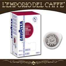 Caffe Lavazza Miscela Gran Espresso 600 cialde carta Ese 44 Tostatura Media