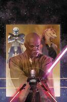 Star Wars Age Of Republic Special #1 CVR A Marvel Comics 2019 NM 01/16/19