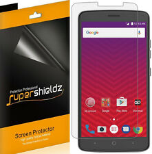 6X Supershieldz HD Clear Screen Protector Saver For ZTE Blade Max 3