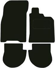 Tappetini PORSCHE 911 993 NUOVO 4. Pezzi Originale Qualità Velluto Tappeto auto