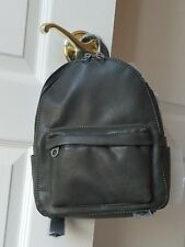 AEO GROMMET MINI BACKPACK Olive