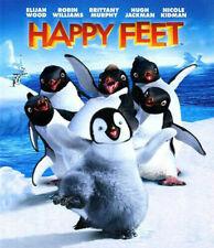 Happy Feet Blu-ray Movie Aus Express
