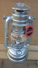 GENUINE NEW FEUERHAND 276 BABY SPECIAL HURRICANE STORM LAMP PARAFFIN GALVANISED