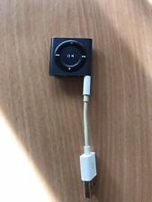 Apple iPod Shuffle 4th Generation 2gb#CC4JV