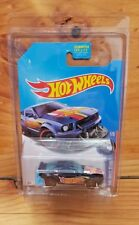 HOT WHEELS 2017 SUPER TREASURE HUNT 2005 FORD MUSTANG in Protector (A+/A)
