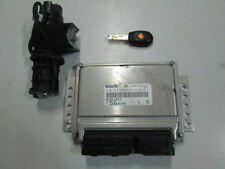 Centralina motore chiave e bloccasterzo Alfa 156 1.9 Jtd 46761015  [218.16]