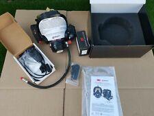 Scott Safety Sight Av 3000Ht Fire Fighters Ba Mask size medium + accessories