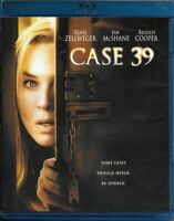 Case 39 (Blu-ray) Demonic Horror!