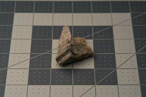 Uranium Ore 40.82g Carnotite Uraninite Sandstone
