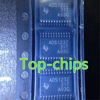 1PCS IC BB/TI TSSOP-24 ADS1232IPW ADS1232IPWR ADS1232