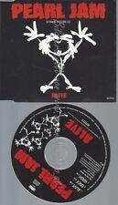 CD--PEARL JAM--ALIVE