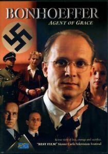 Bonhoeffer - Agent Of Grace (DVD, 2003, R4) - FAST POST