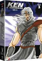 KEN IL GUERRIERO LA PRIMA SERIE TV BOX 3 (5 DVD) SERIE TV Yamato Video