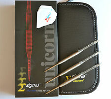 UNICORN 95% TUNGSTEN SIGMA ONE 950 DARTS SET 22g