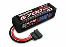 Traxxas X-Maxx 4-Cell 14.8V 6700mAh Power Cell LiPo Battery