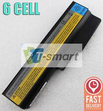 Battery for Lenovo G430 G450 G530 G550 LO8N6Y02 42T4729 42T4730 G430A G450M F3X3