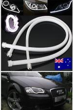 2 X Premium 60CM Car SUV LED DRL Day time Running Driving Light Lamp Strips