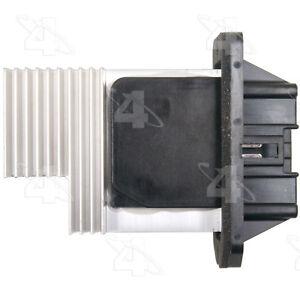 Blower Motor Resistor   Four Seasons   20332