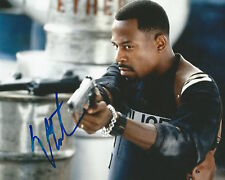 Martin Lawrence Signed Autographed 8x10 Photo Family Guy Multiple Available
