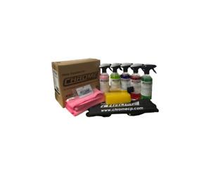 Chrome Northwest Interior Kit Price Inc P & P