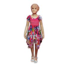 Markenlose 110 Mädchenkleider Größe für Party-Anlässe
