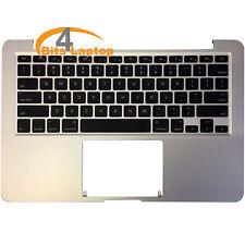 Topcase reposamuñecas & EE. UU. Teclado DE Apple MacBook Pro 13 Retina A1502 2015 B661-02361