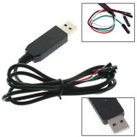 USB To RS232 TTL UART Auto Converter USB to COM Cable Adapter Module PL2303HX