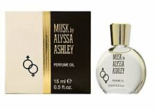 Alyssa Ashley Musk Perfume Oil, 0.5 oz (7 Pack)