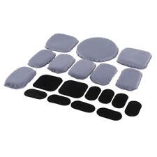 Universal Replace Foam Padding Kits Set for Fast Mich/ACH/USMC/PASGT Helmet