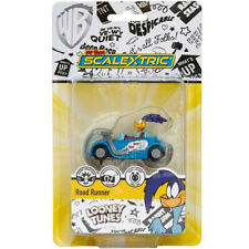 NEW Scalextric G2164 Looney Tunes Road Runner Car HO 1/64 Slot Car FREE US SHIP