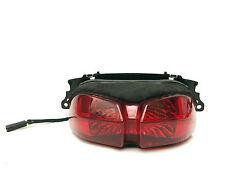 YAMAHA 2011 2012 2013 FZ8 REAR RR TAILLIGHT TAIL LIGHT BRAKE LAMP - VIDEO!