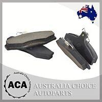 Premium Rear Brake Pads for Ford Fairlane & Falcon AU AUII AUIII 1376