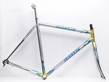 Telaio Moser Leader AX Evolution vintage steel frameset Oria tubing size 53x54,5