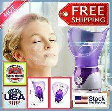 Face Steamer Facial Sauna Salon Cleaning Beauty Skin Care ⭐⭐⭐⭐⭐