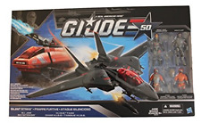 Gi Joe Silent Strike 50th Anniversary 2015 Hasbro